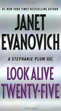 Look Alive Twenty-Five  A Stephanie Plum Novel