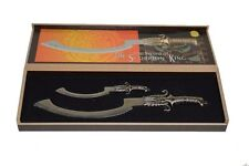 PK2361S Sword of The Scorpion King Mini Set Silver