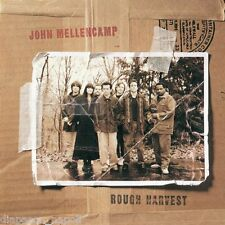 John Cougar Mellencamp: Rough Harvest - CD