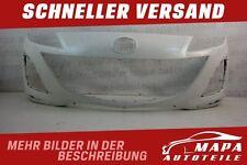 Mazda 3 Hatchback Bj. 2009-2011 Stoßstange Vorne Original BBN2-50031 Versand