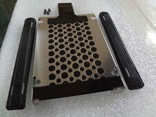 for Lenovo Thinkpad Hard Drive Caddy Rails T60 T60p T61 T61p T400 T410 T410 T500