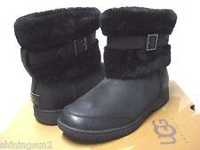 Ugg Brielle Black Women Boots US10/UK8.5/EU41//JP265