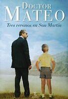 (Very Good)-Doctor Mateo (Perfect Paperback)-Antena 3 de Televisión-8467031999