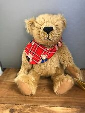 Sunkid Stofftier Teddy Bär 26 cm. Unbespielt. Top Zustand