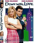 Down With Love (DVD, 2006)**R4**Ewan McGregor