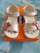 Sandali bambina Chicco misura 21