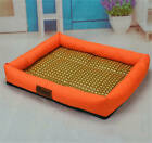 Pet Bed provides comfort tailored to Medium large breed dogs as well as larger