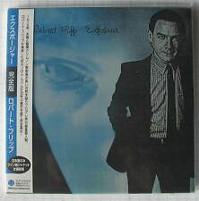Robert Fripp-Exposure Remastered Japon MINI LP 2cd Neuf IECP - 20001-2 KING CRIMSON