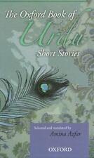The Oxford Book of Urdu Short Stories, Azfar, Amina