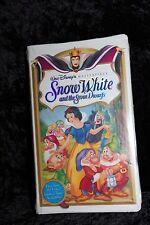 Walt Disney Masterpiece Collection~ Snow White And The Seven Dwarfs~ BRAND NEW!