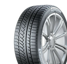 2 winter tyres 225/60 R18 104V CONTINENTAL WinterContact TS850P