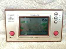 Nintendo Game & Watch PARACHUTE PR-21 Console Body Only 1981 Vintage Japan NTC-J