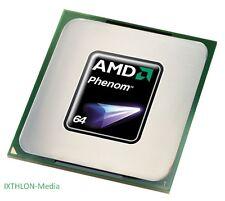 AMD PHENOM X3 710 - HDX710WFK3DGI  - 3x2.6Ghz - SOCKEL AM2/AM2+ - CPU