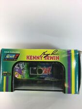 Revell Collection Nascar 1:64 Die Cast Car Kenny Irwin #28 The Joker / F19