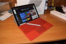 Microsoft Surface Pro 2017 - i7; 16GB RAM; 1TB + EXTRAS + GARANTIE!!!