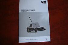 SMA WS485-01-11 wireless Set