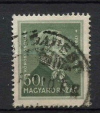 Hungary 1932 SG#551, 50f Famous Hungarians Definitives Used #A69819