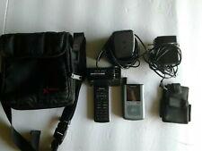 Pioneer GEX-INN01 Portable XM Satelite Radio Plus Extras Bag Docking Station ETC