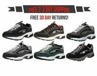 Skechers Men's Stamina Nuovo Cutback Fashion Classic Sneakers