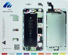 Professional Technician Repair Pad Guide Magnetic Screw Mat For iPhone 6 plus