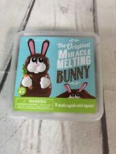 The Original Miracle Melting Bunny Brown Cupcakes & Cartwheels