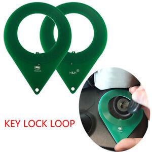 Auto Lock Inspection Loop Car Locksmith Immobiliser System Check Tool Diagnostic