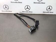 Mercedes Sprinter Head Light Wiring Sockets .Loom ( Gray  ) Fit 2014.2017