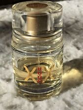 HUGO XX BOSS Women's Eau De Toilette Spray  2 oz.  50% Full Perfume