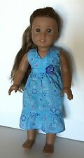 AMERICAN GIRL OF THE YEAR 2011 DOLL KANANI HAWAIIAN HAWAII RETIRED GOTY RARE HTF