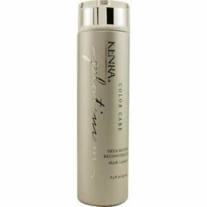 NEW Kenra Platinum Color Care Shea Butter Reconstructor Thick Coarse Hair 8.5 oz