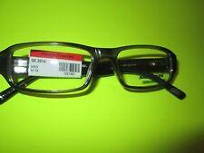 Skechers Grey 3014 Eyeglasses Frame Glasses Brown 183 Metal 52-16-140