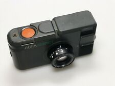 Agfa compact electronic + Solinar 39mm / 2.8