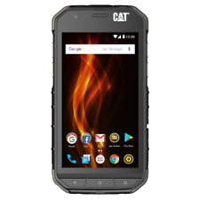 CAT S31 schwarz Android Outdoor-Smartphone