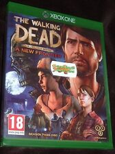 The Walking Dead Telltale Series A New Frontier XBOX ONE NEW SEALED FREE UK Post