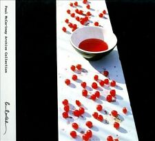 PAUL McCARTNEY McCartney CD Archive Collection 2 discs MINT like new BEATLES