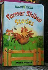 Oxford Reading Tree: All Stars: Pack 1: Farmer Ski..., Waddell, Martin Paperback