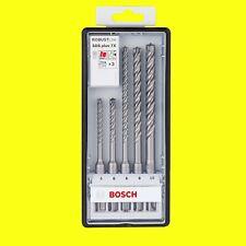 Bosch - Sds-Bohrer-Set Set 5 Pezzi plus-7x Robust Line Long Life x3 2608576199