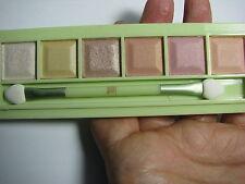 Eyeshadow Lidschatten Mesmerizing Mineral Palette von PIXI by PETRA Opal Glow