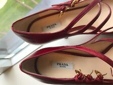 Prada shoes / sandals