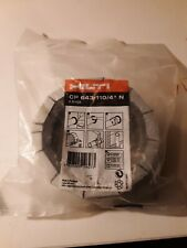 """New listing Hilti Cp643-110/4"""" N #304329 Firestop Fire Protection System Collar (New)"""