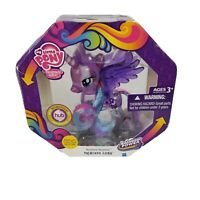 My Little Pony Rainbow Shimmer Princess Luna Filled with glitter