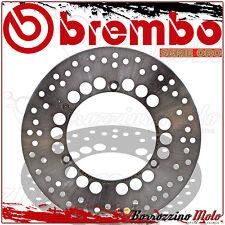 BREMBO SERIE ORO 68B407C4 DISCO FRENO POSTERIORE YAMAHA MAJESTY 400 ANNO 2004