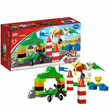 Lego Duplo Disney Planes 10510 - Ripslingers Wettfliegen