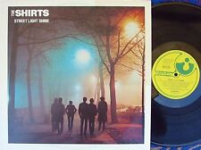 Shirts ORIG OZ Promo LP Street light shine NM '79 New wave Pop Rock Harvest