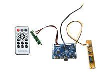 HDMI USB WIFI LCD Controller Board For LP133WX1-TLA1 BT133HG01 1280x800 Screen