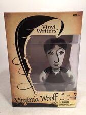 Virginia Woolf- Vinyl Writers Figure Collection
