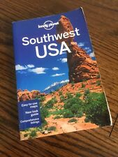 Southwest USA - Lonely Planet Travel Guide - 2012 Edition