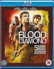Blood Diamond BLU-Ray BLU-Ray NEUF (1000084928)
