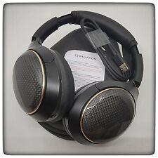 Phiaton 900 Legacy Digital Hybrid Active Noise Cancelling Headphones, Touch C...