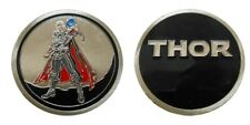 THOR FUN COLLECTIBLE CHALLENGE COIN SUPER HERO COINS NEW